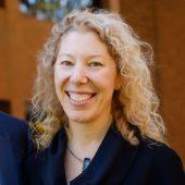 Profile picture for Jennifer Finkel