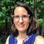 Profile picture for Jessica Burlingame
