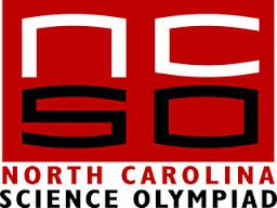 NC Science Olympiad logo