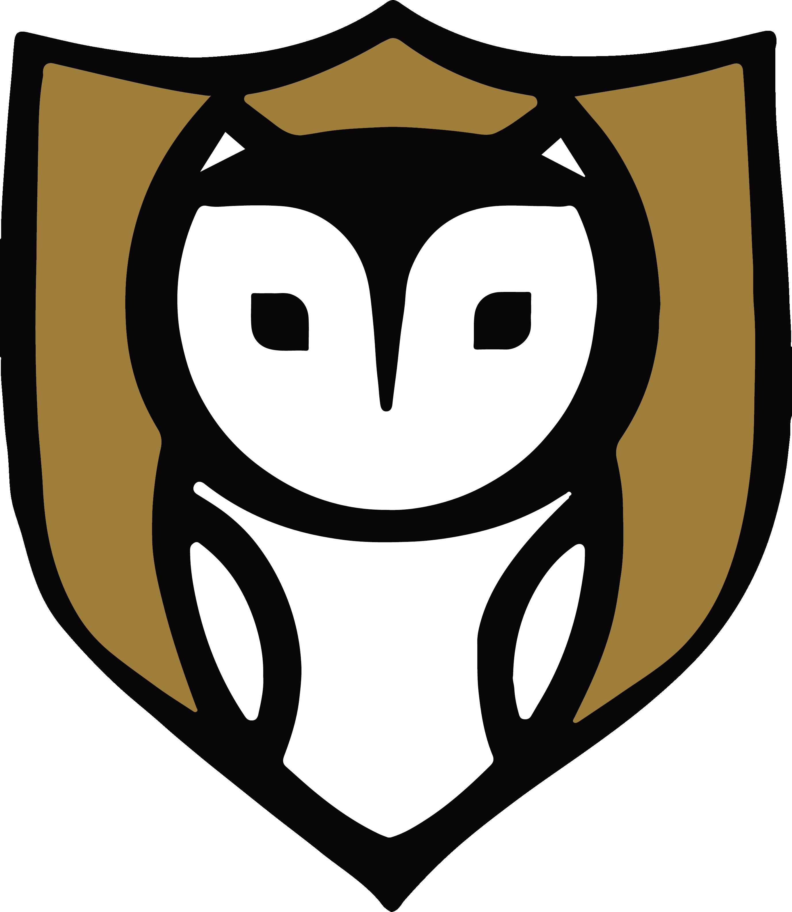 LAC owl logo