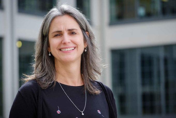 Dr. Rebecca Alexander