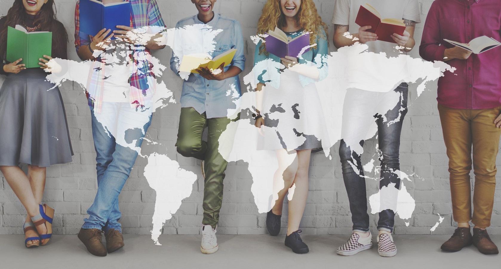 Photo: International Students