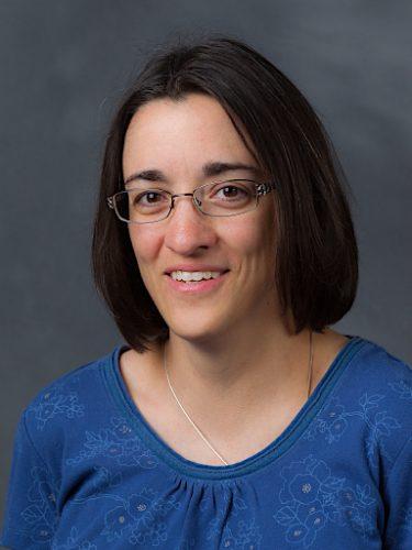 Dr. Diana Arnett