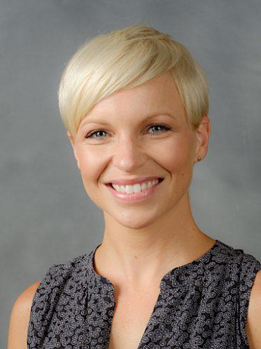 Dr. Sarah McDonald