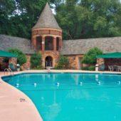 graylyn pool
