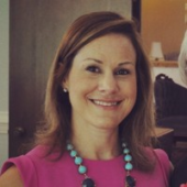 Profile picture for Anne Gordon