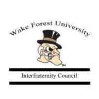 Wake Forest Interfraternity Council