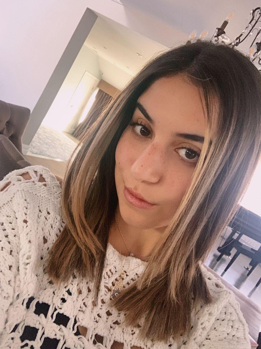 Chloe Mazo