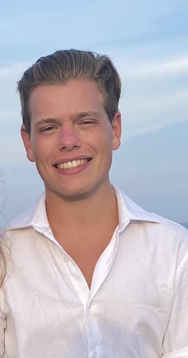 Matt Witterholt