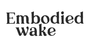 Embodied Wake logo