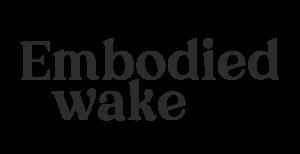Embodied Wake logo