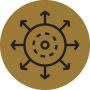 Incident Management Group Icon