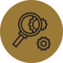 COVID Data Review Committee Icon