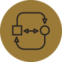 Roadmap Group Icon