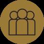 Faculty Senate Executive Committee Icon