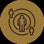 AP/VP Group Icon