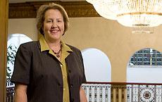 Margaret Hobbs Collins