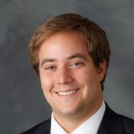 Austin Shrum, Wake Forest Humanities student