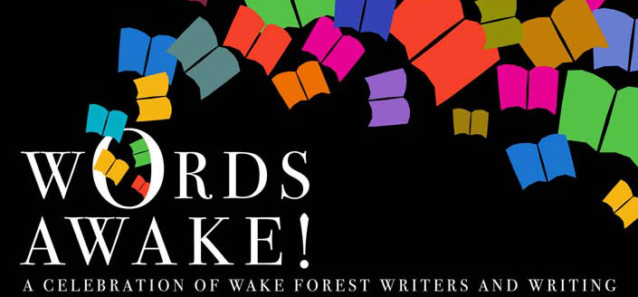 Word Awake! promotional, Wake Forest University