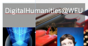Digital Humanities Initiative