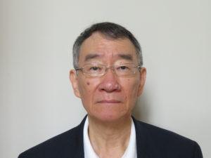 Dr. Ming-Qian Ma