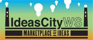 IdeasCityWS Festival Logo 2