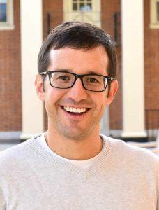 Academic Guide Nathan Peifer