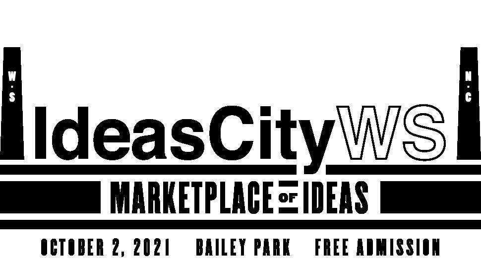 IdeasCityWS Marketplace of Ideas