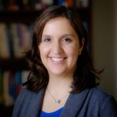 Profile picture for Betina Cutaia Wilkinson, PhD