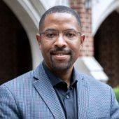 Profile picture for Corey D. B. Walker, PhD