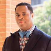 Profile picture for Gregory Parks, PhD, JD