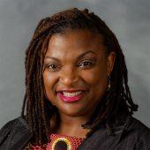 Profile picture for Melva Sampson, PhD
