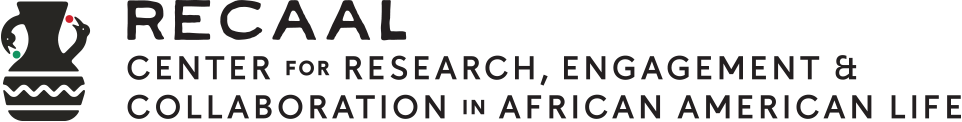 RECAAL logo