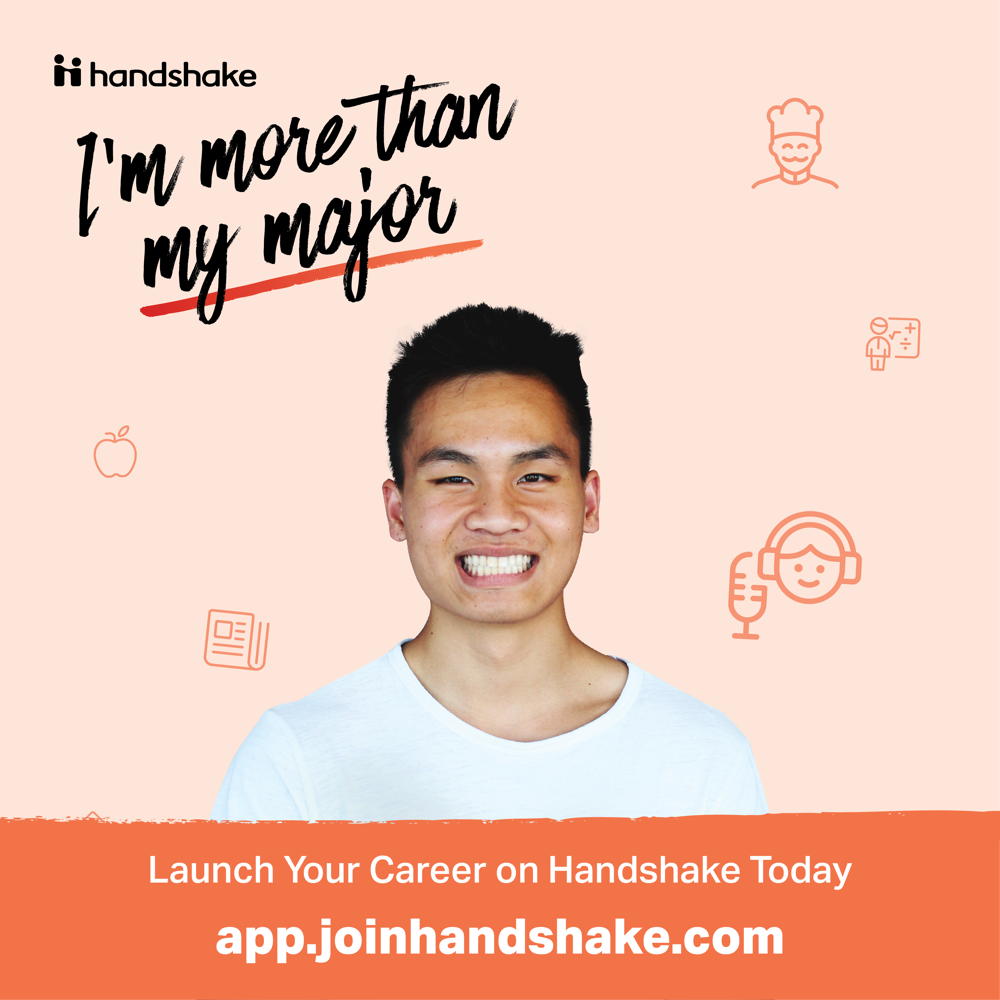 Handshake social 4
