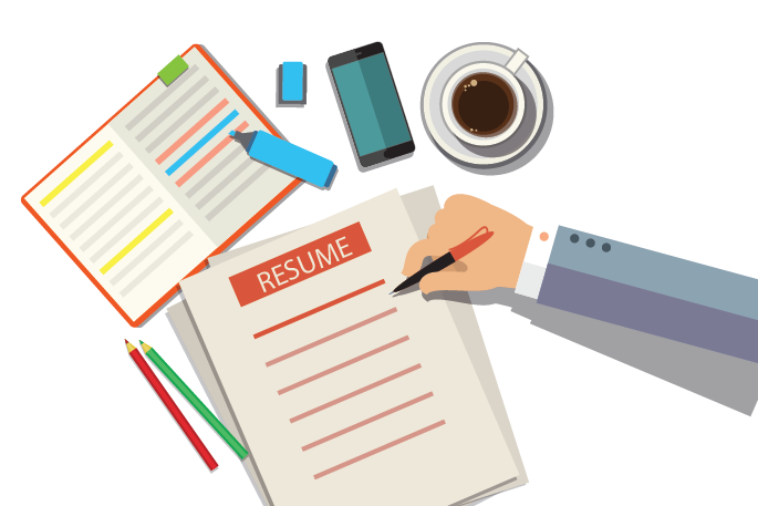 Office of Personal & Career Development | Write a Resume or Cover Letter