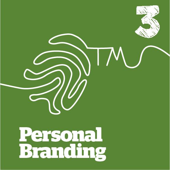 Personal Branding Graphic