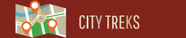 City Trek Banner