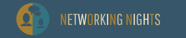 Networking Events Banner