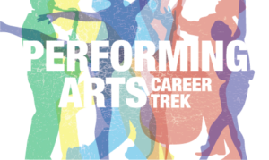 Performing Arts Graphic