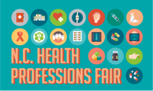 Health Professions Graphic