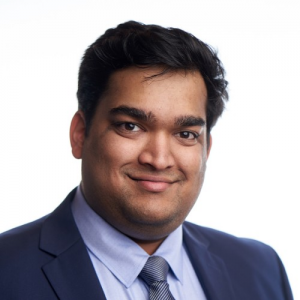 Mudit Singhania professional headshot