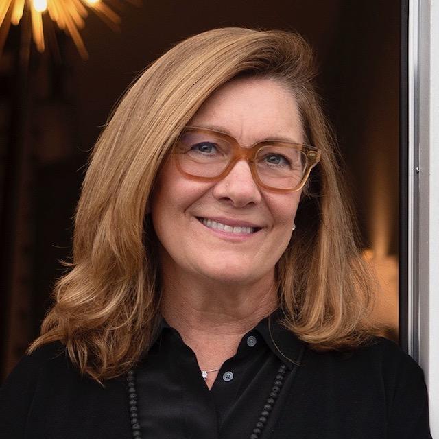 Sharon Ralston professional Headshot