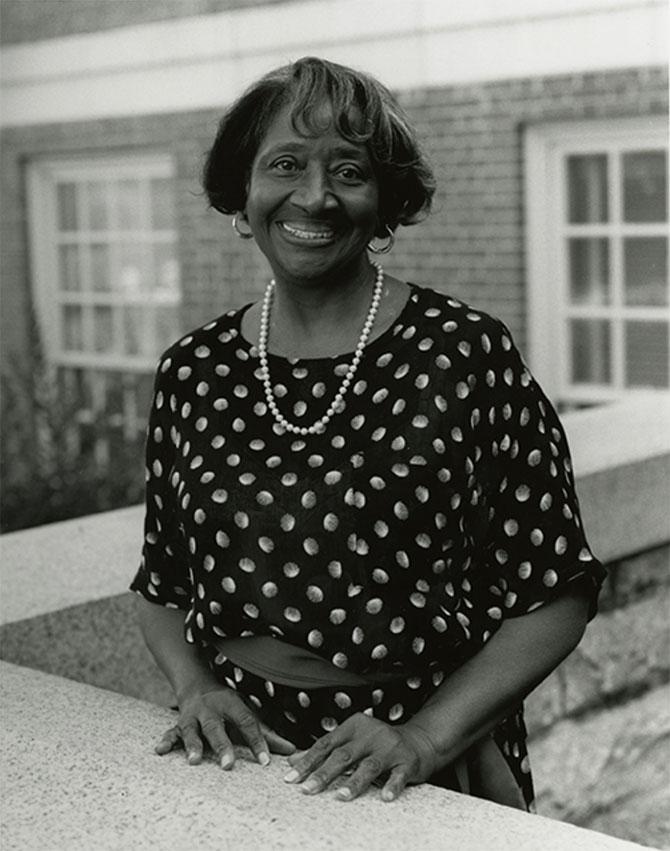 Dolly McPherson