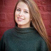 Profile picture for Ally Ponte