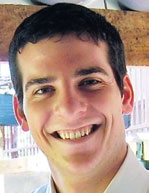 James Beshara ('08)
