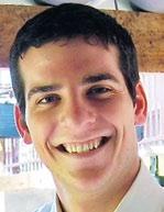 James Beshara ('08)