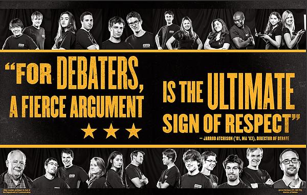 Wake Forest Debate Team