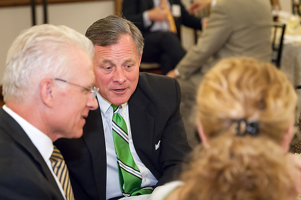 U.S. Senator Richard Burr