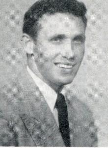 Robert Brooks ('48)