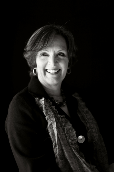 Mary Seawell Bolton ('74, P '07, '10) - Photography by Travis Dove ('04)